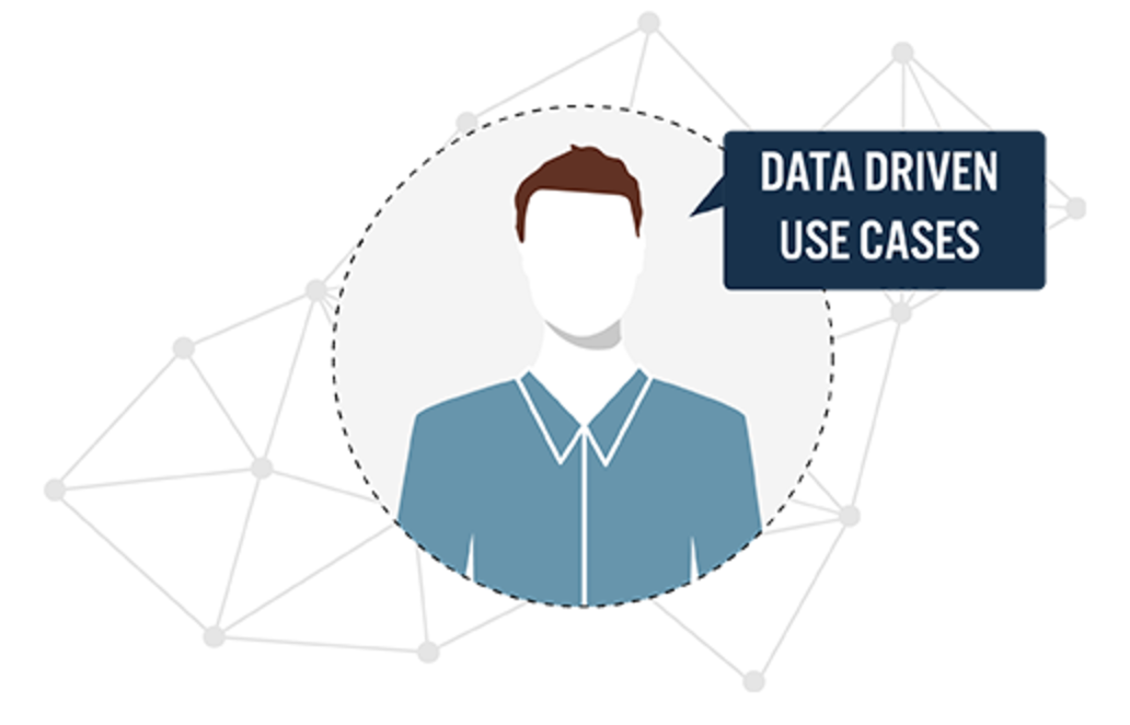 Data-driven use cases
